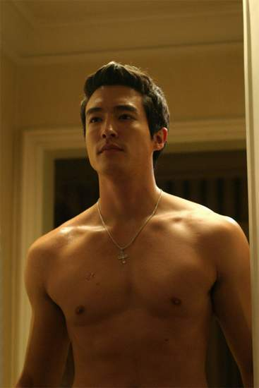 Daniel Henney - Images Actress