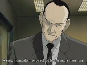 Inspector Runge