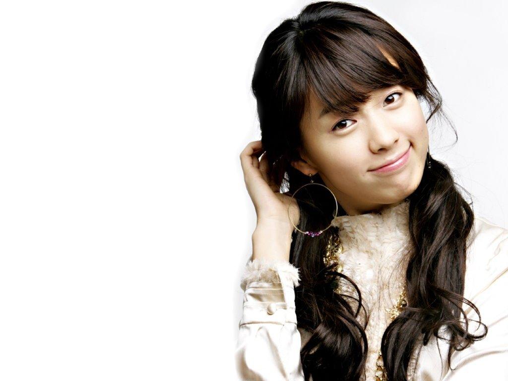 Han Hyo Joo - Wallpaper Actress