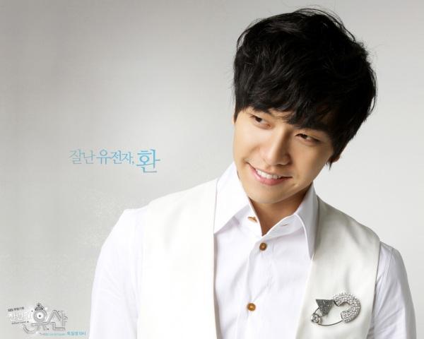 Ki-seon Lee retro images 37
