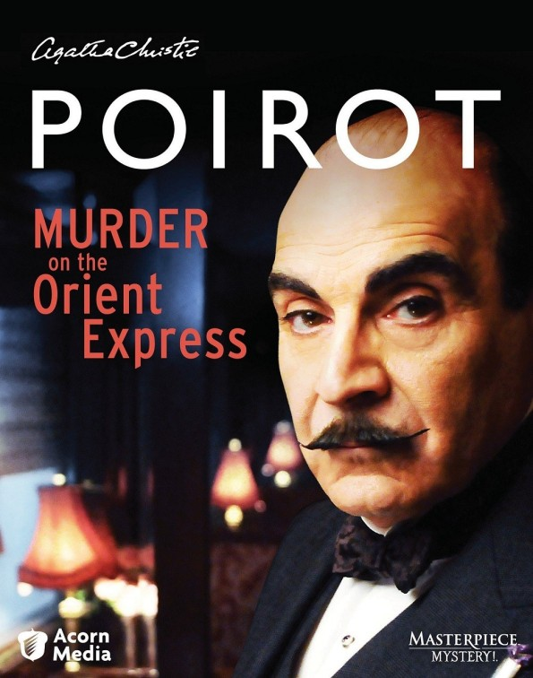 Murder on the Orient Express by Agatha Christie – Bookidote