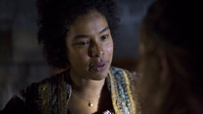 oliver twist thinking about books sophie okonedo as nancy