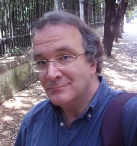 James Enge