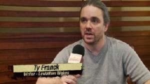Ty Franck
