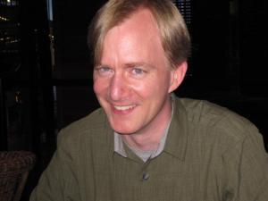 Ian Tregillis