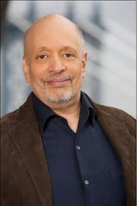 Walter Mosley pleased to be back with Easy on the streets of LA