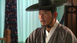 Kim Kwang-Taek (Jeon Kwang-Leol) — he's the sword saint, i.e. the best