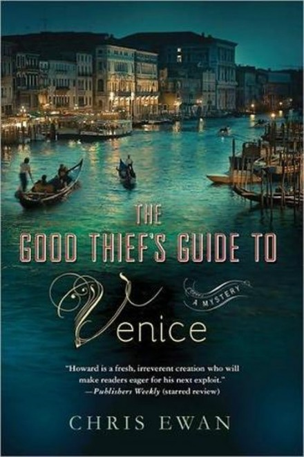Good Thief;s Guide to Venice-dec-2011