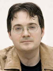 Brandon Sanderson — now the standout fantasy author of this century