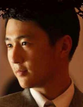 Luo Zhong-Huo (Zhao Bingrui)