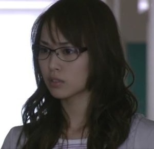 Erika Toda as the demotivated Mami Kimoto