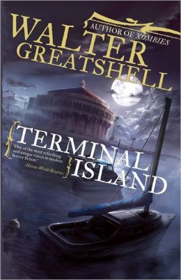 Terminal Island greatshell