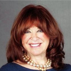 Lynda La Plante