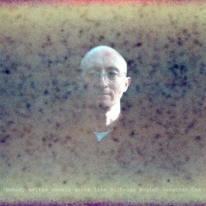 Nicholas Royle through a glass darkly