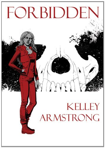 Forbidden by Kelly Armstrong