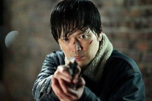 Jung Jae-Young hot in pursuit