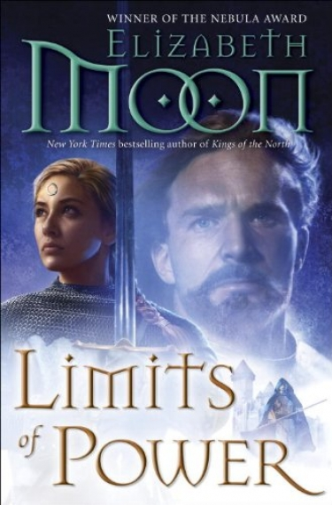 Limits of Power Elizabeth Moon