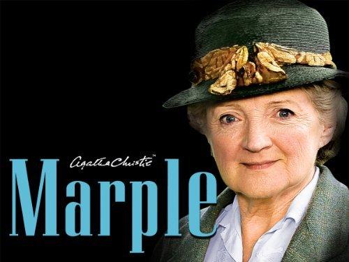 Marple Julia McKenzie