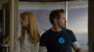 Robert Downey Jr and Gwyneth Paltrow under attack