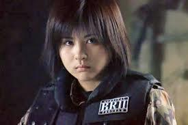 Shiori Kitano (Ai Maeda) out for revenge
