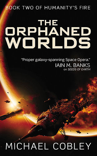 The Orphaned World