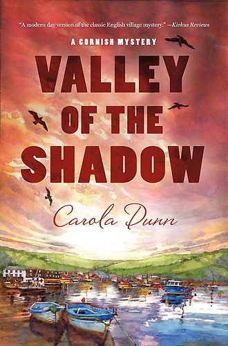 Valley of the Shadow Carola Dunn
