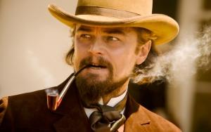 Leonardo Dicaprio a bad man despite the smoke screen