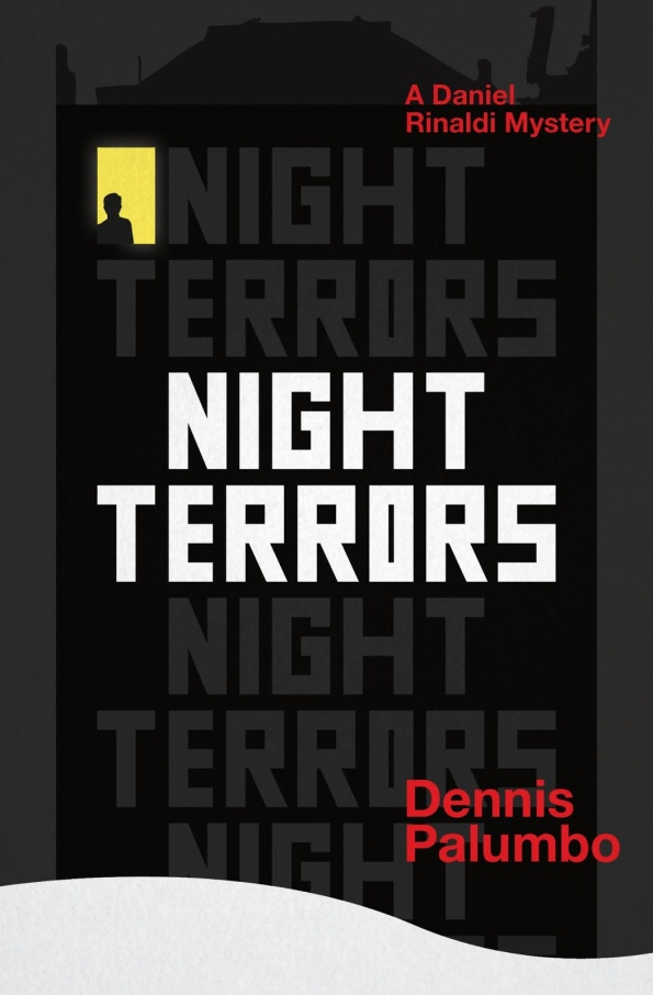 book show night terrors