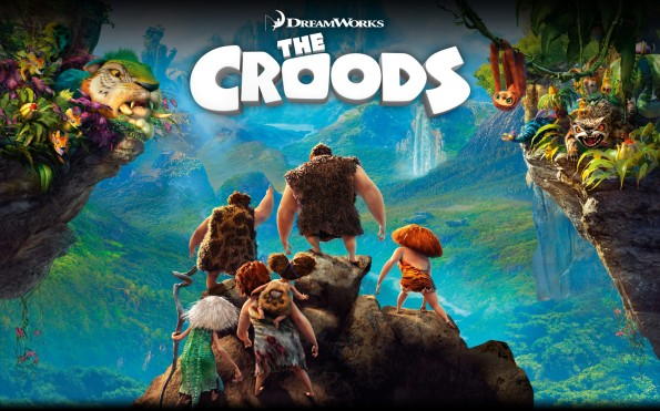 The Croods_poster