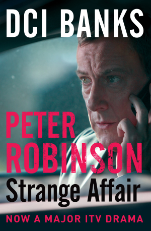 DCI Banks Strange Affair (2012)