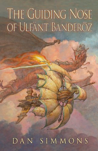 The Guiding Nose of Ulfant Banderoz