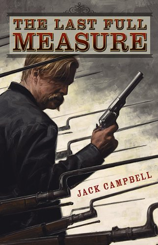 The Last Fll Meadure by Jack Campbell