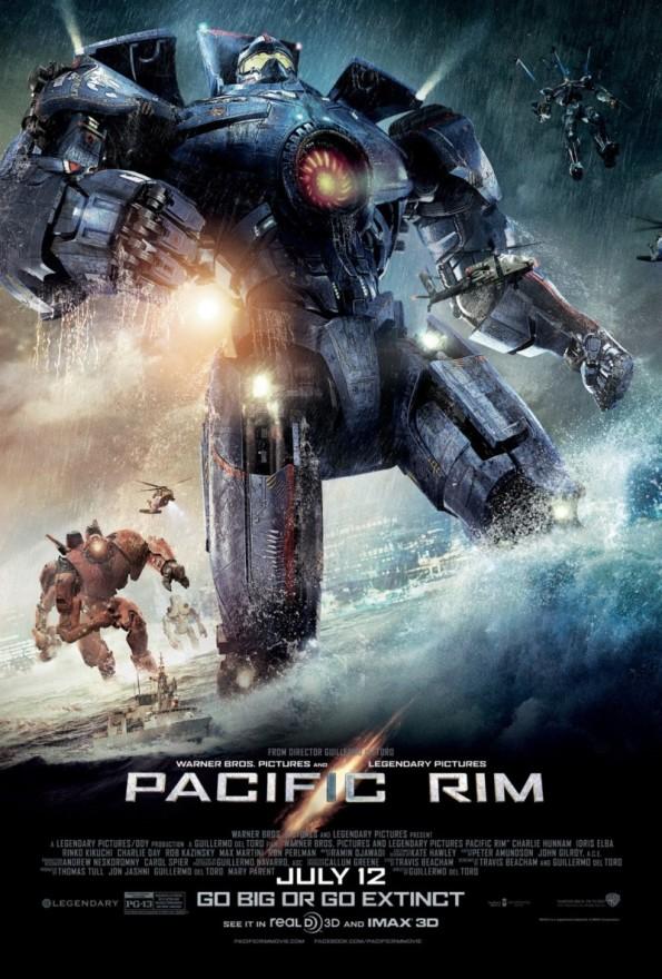 Pacific Rim 2013