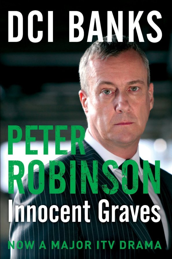 DCI Banks Innocent Graves