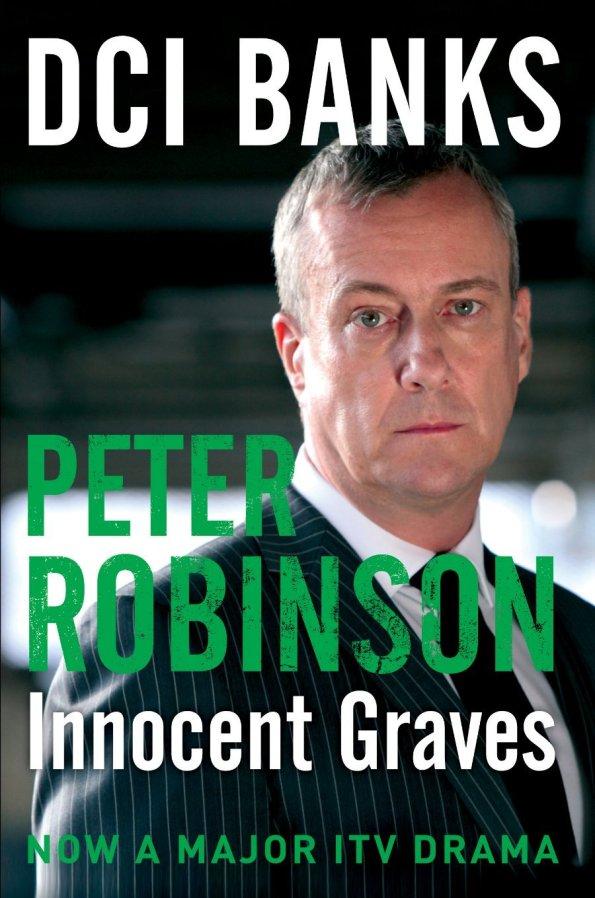 DCI Banks Innocent Graves