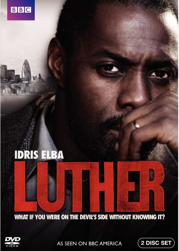 Luther 2010 Idris Elba