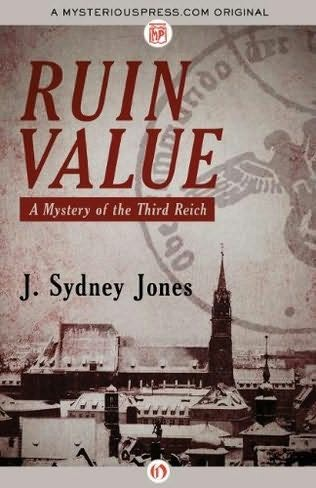 Ruin Value by J Sydney Jones
