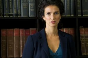 Zoe Luther (Indira Varna)