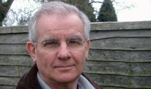 Adrian Magson