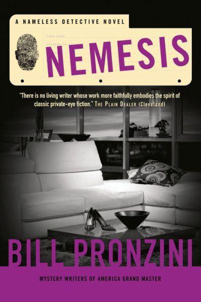 bill-pronzini-nemesis