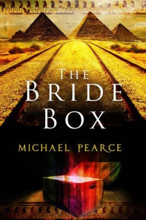 Bride Box by Michael Pearce