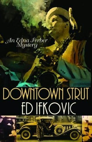 Downtown Strut by Ed Ifkovic