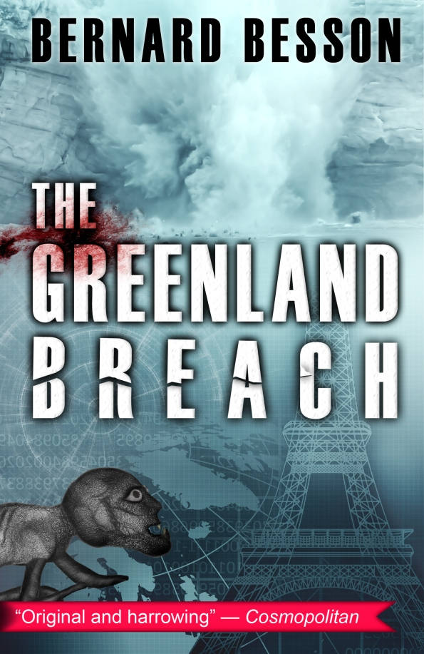 Greenland Breach by Bernard Besson