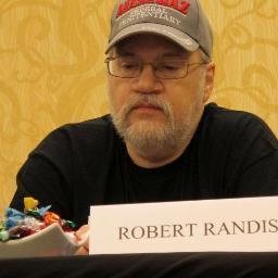 Robert J Randisi