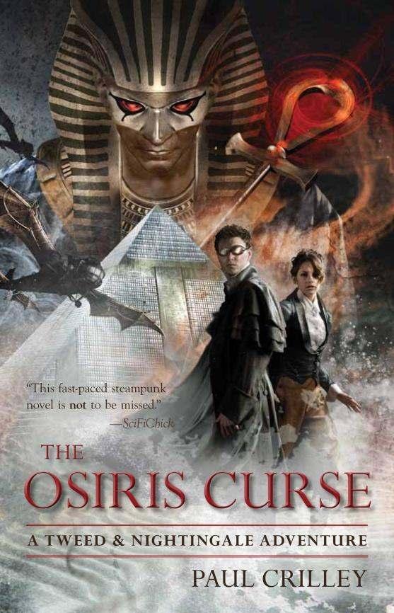 The Osiris Curse