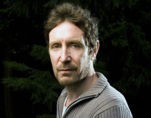 Paul McGann worn down by the situation