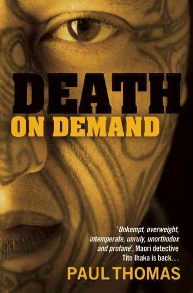 Death on Demand by Paul Thomas