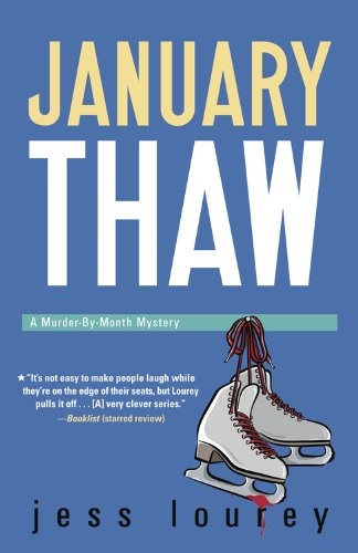 January Thaw by Jess Lourey