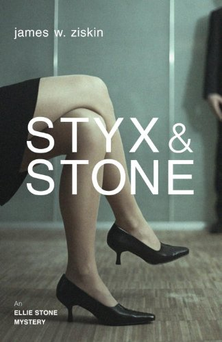 Styx & Stone by James W Ziskin