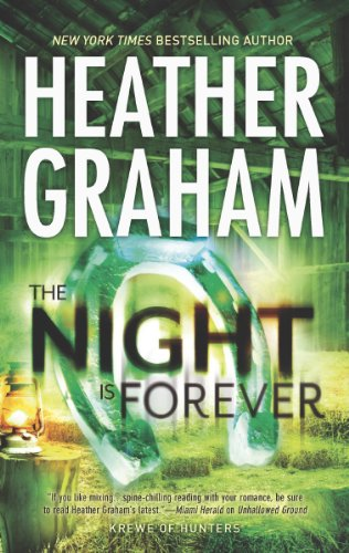 The Night Is Forever by Heather Graham